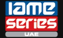 Iame_UAE_Logo