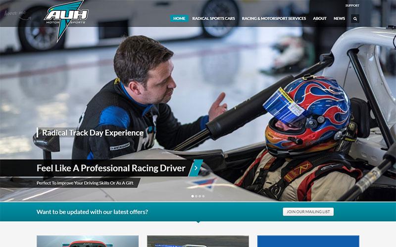 AUH-Motorsports-Dubai