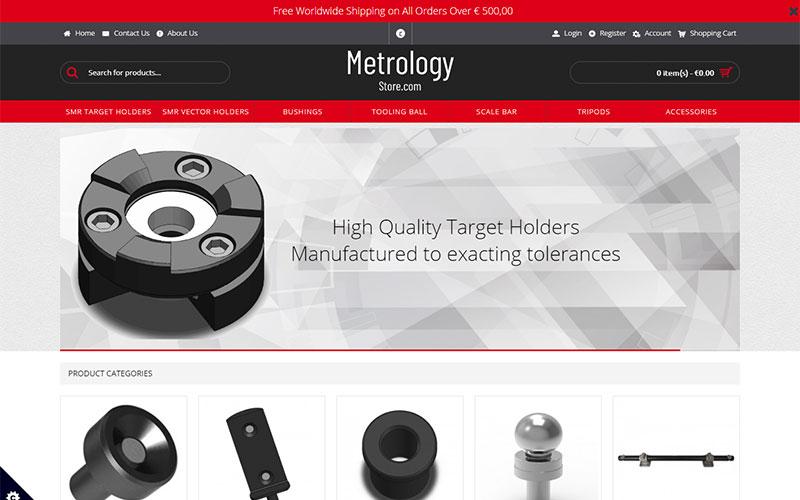 MetrologyStore