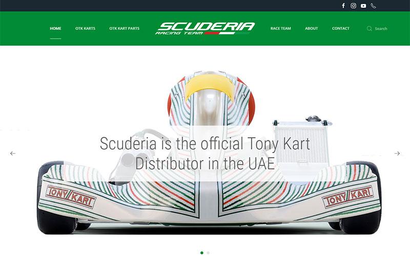 Scuderia-Racing-Kart-Dubai