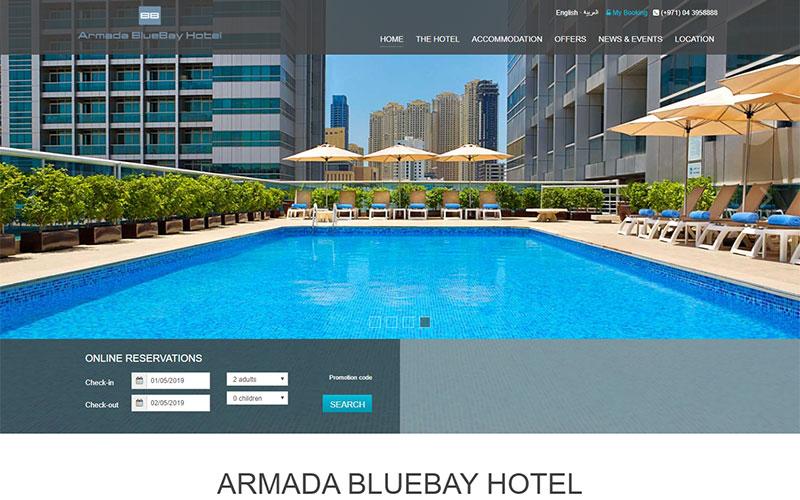 Armada-BlueBay-Hotel
