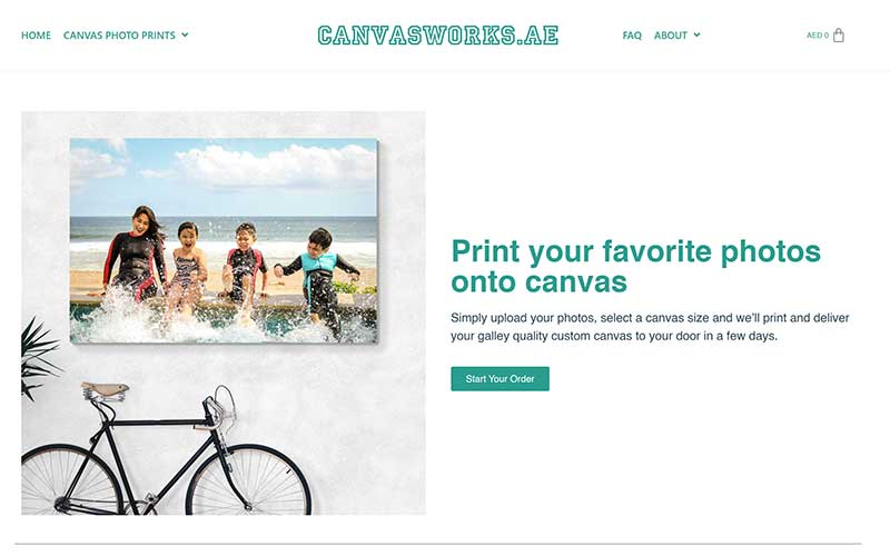 canvasworks
